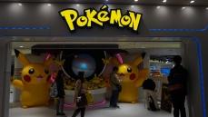 Pokemon center, Ikebukuro