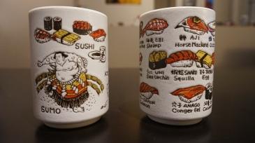500 yen cup
