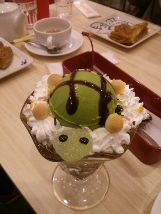 turtle icecream